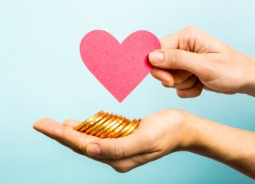 Money Matters: Paying for Your Wedding