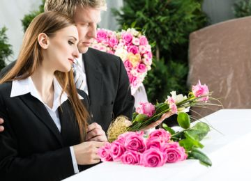 Finding the Right Words and Avoiding the Wrong Ones at a Funeral