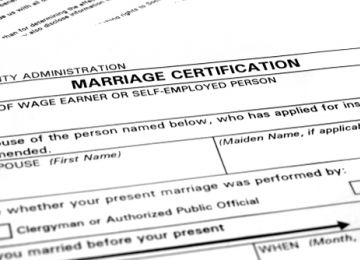 Make It Legal: Obtaining Your Marriage License