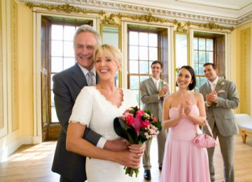 Retying the Knot: Things To Consider When You Remarry