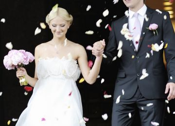 Six Ways to Make Your Wedding Ceremony Special