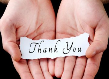 Little Ways To Show Your Wedding Vendors Appropriate Gratitude