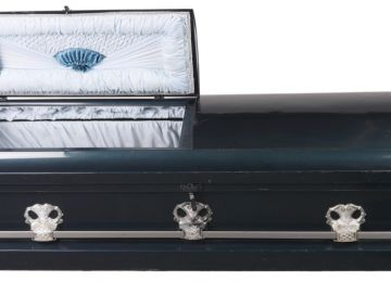 Rental Caskets a Growing Trend