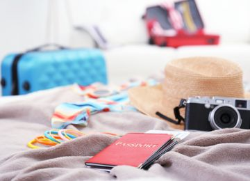 Personal Care Essentials for Your Honeymoon