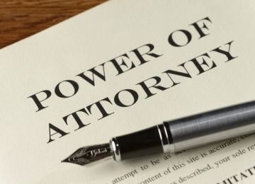 Your Quick Guide to Power of Attorney