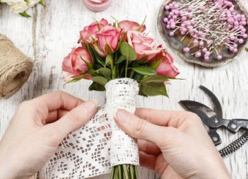 Organize Your Nuptials Without a Wedding Planner