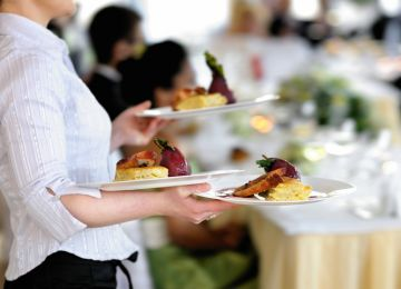 Tips for Planning a Restaurant Wedding Reception