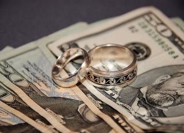 Marriage Finances Guide
