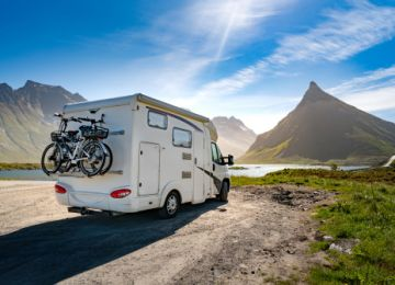 Prepare for an RV Honeymoon With These Practical Tips