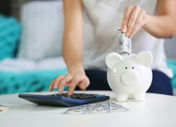 Strategies To Help You Start Saving for Your Future
