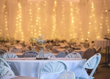 Solving the Seating Puzzle at Your Wedding Reception