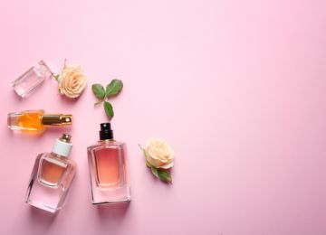 Make Your Mark: Choosing Your Wedding Day Fragrance