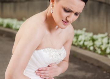 Sick on Your Wedding Day? Try These Self-Care and Prevention Tips