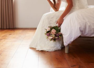 Common Causes of Cold Feet Before Your Wedding Day