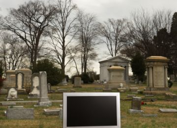 Death Is Alive and Well on TV