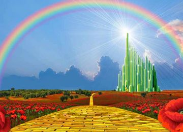 The Wizard of Oz: Children's Classic or Atheistic Allegory?