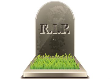The World's Oddest Burial Sites