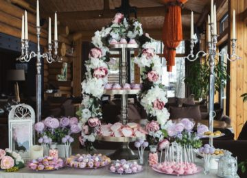 Smart Tips for a Fabulous Wedding Candy Bar