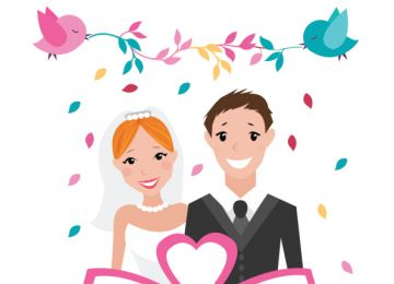 Should Your Friend Officiate Your Wedding?
