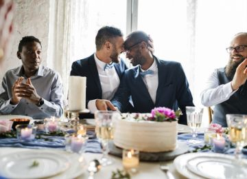 Tips for Finding LGBTQ+ Friendly Wedding Vendors