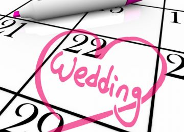 Selecting the Ideal Date for Your Wedding
