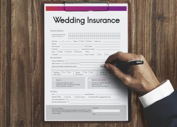 Wedding Insurance in 2021: What You Need To Know