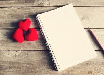Why You Should Consider Wedding Vow Journals for Personalized Vows