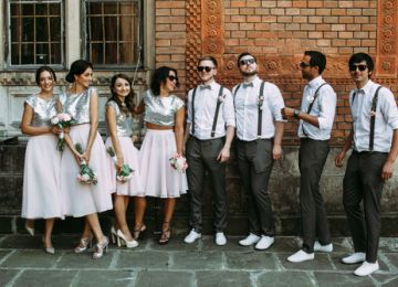 Essential Tips for Wedding Party Members