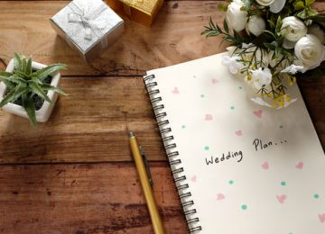 Smart Steps for Avoiding Wedding Planning Burnout