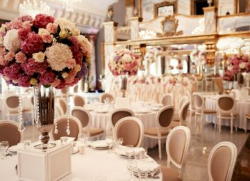 A Quick Guide to Your Wedding Venue Setup