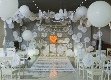 Selecting the Perfect Venue for Your Big Day
