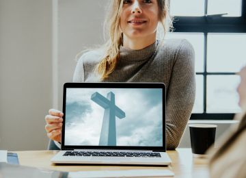 Benefits of Online Church