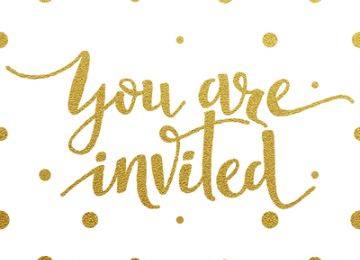 Ideas To Inspire Your Engagement Party Invitations