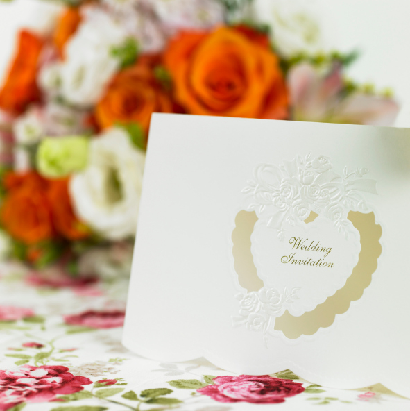 How To Rein In The Wedding Guest List
