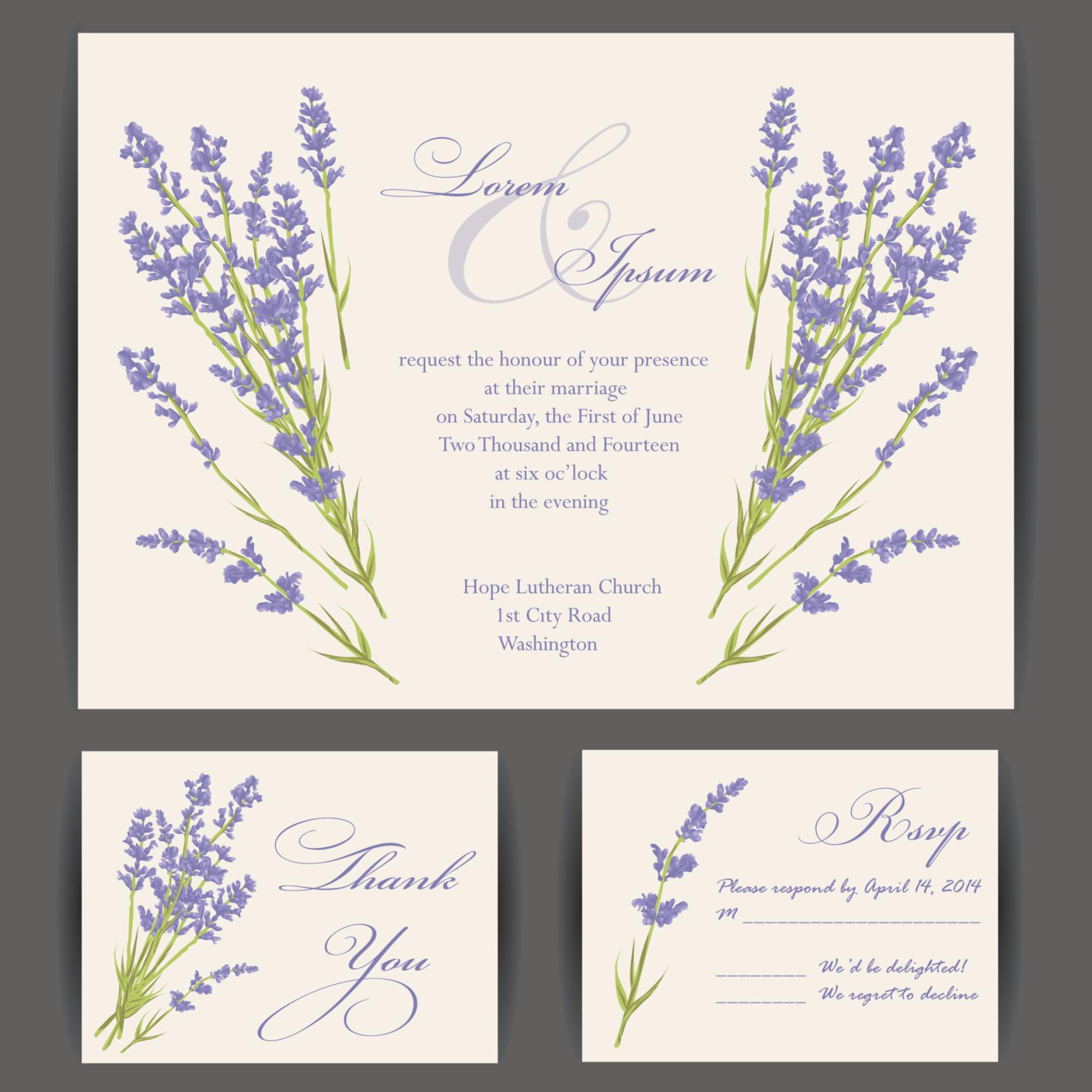 Wedding Invite Protocol: Proper Wedding Invitation Etiquette