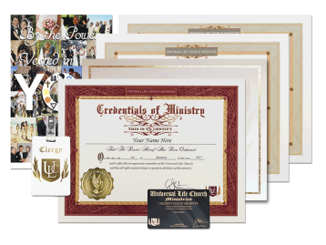 Tennessee Marriage Laws - Get Ordained