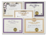 Church Starter Kit Certificates