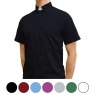 Clergy Shirt - Short Sleeve