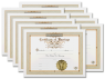 Marriage Certificate 10 Pack