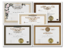 Wedding Officiant Starter Kit Certificates