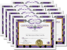 Wiccaning Certificate 10 Pack