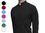 Clergy Shirt - Long Sleeve
