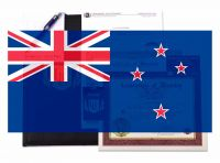 New Zealand Celebrant Package