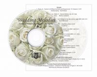 Wedding Music Album