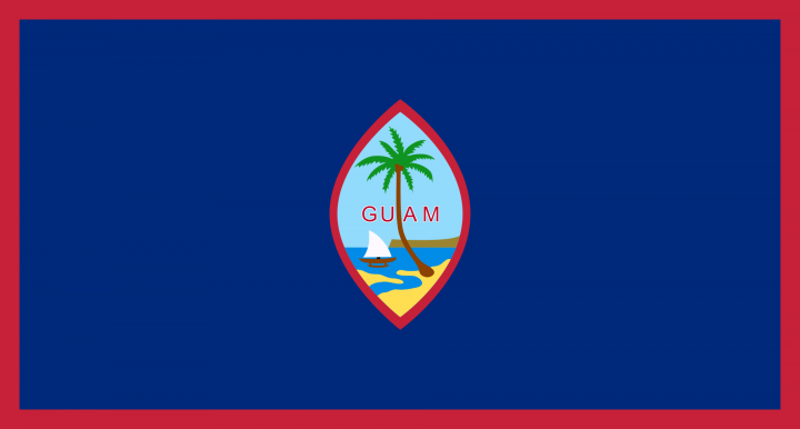 Guam State Flag