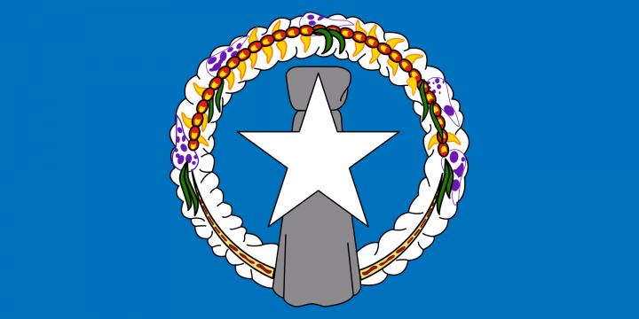 Northern Mariana Islands State Flag